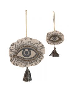 Set 2 Decori Blink-Eye