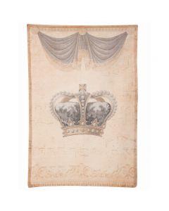 Canovaccio Devota Crown