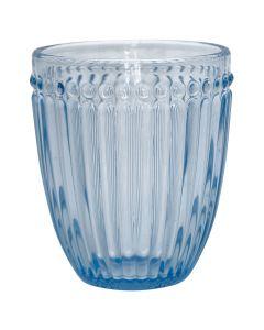 Set 6 Bicchieri Alice Blu
