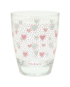 Set 6 Bicchieri Penny White