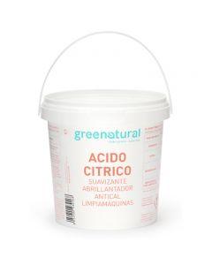 Acido Citrico 500gr