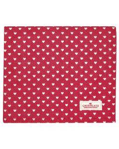 Tovaglia Rossa 130x170 Penny
