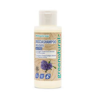Doccia shampoo Delicato 100ml