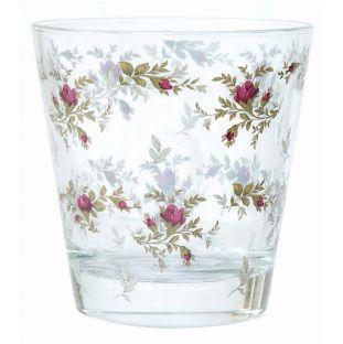 Set 6 Bicchieri Moss Rose