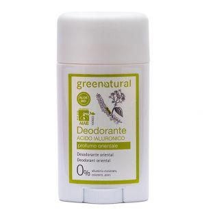 Deodorante Gel Orientale 50ml