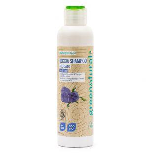 Doccia Shampoo Lino 250ml