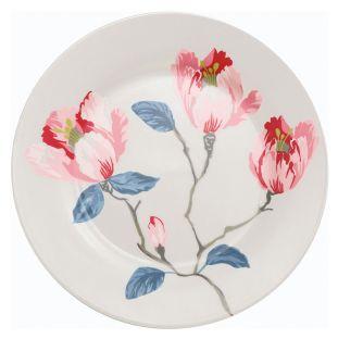 Piatto Magnolia