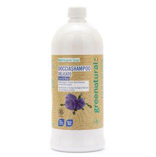 Ricarica Doccia Shampoo Delicato